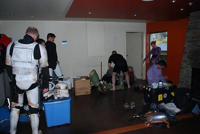 Winterfest Troop 2009