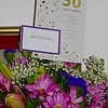 FTD Flowers from Linda.