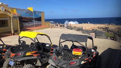 Day 13 - Oranjestad, Aruba