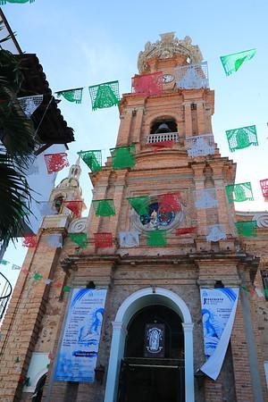 Day 4 - Porto Vallarta, Mexico