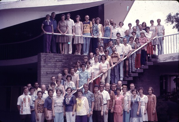 50th Anniversary Photo Collection
