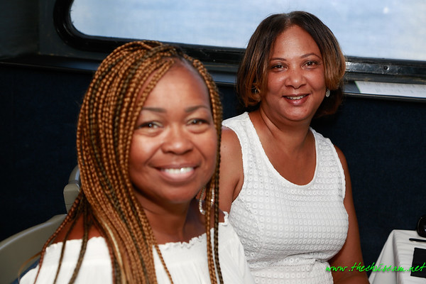 Pam's 50th Birthday Party @ The Spirit Of Baltimore 6.26.17
