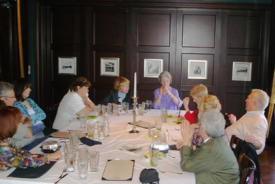 Reunion Committee 2008