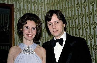 New Year's Eve – 1978