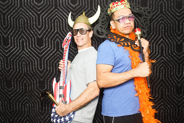 50th Anniversary Concert Photo Booth
