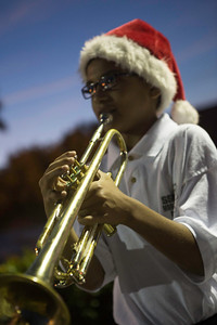 20131211_COCS Holiday Parade