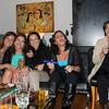 Lucia, Fatima, Leticia, Renata & Ruth