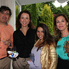 Bruno, Leticia, Julia & Fatima