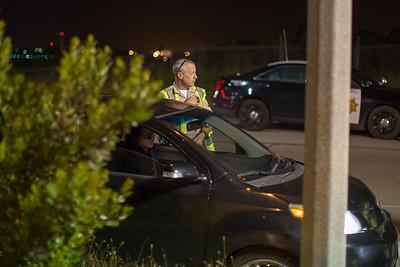 (5/11/18) DUI Checkpoint