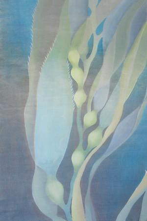 Shimmering Sea Kelp-Jardine, 40x60