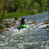 Verde River Institute Float Trip, Tapco to Tuzi, 5/1/19
