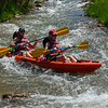 Verde River Institute Float, Tapco to Tuzi, 5/14/19