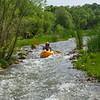 Verde River Institute Float Trip, Tapco to Tuzi, 5/16/19
