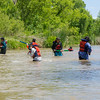 Verde River Institute Float Trip, Tapco to Tuzi, 5/17/17