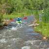 Verde River Institute Float Trip, Tapco to Tuzi, 5/18/19