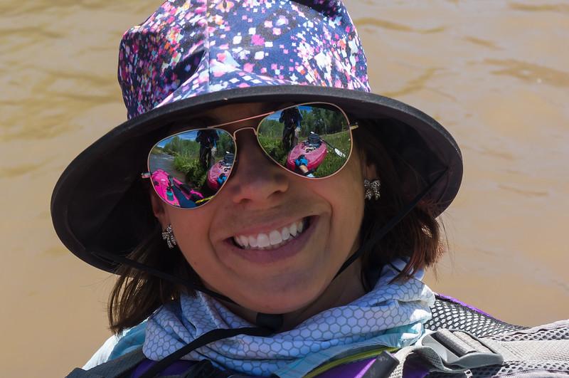 Verde River Institute Float Trip, Tapco to Tuzi, 5/19/18
