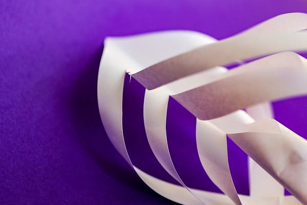 52 Frames 17 - Paper