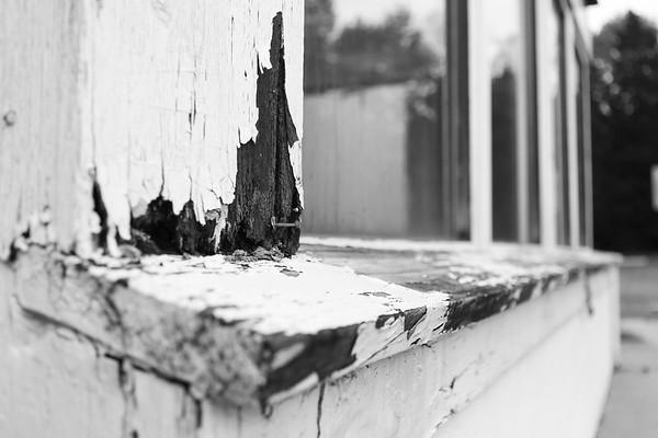 52 Frames 2017 - Abandoned - Week 18