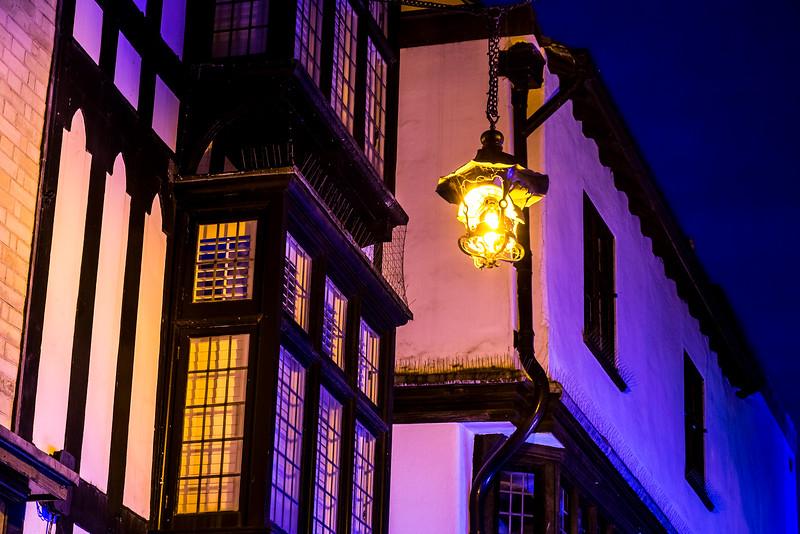 16 Lamp