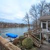Office Deck Lake View