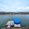 Exter-Lake and Dock View
