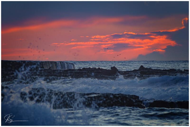 Barrack Point - Sony Dawn.