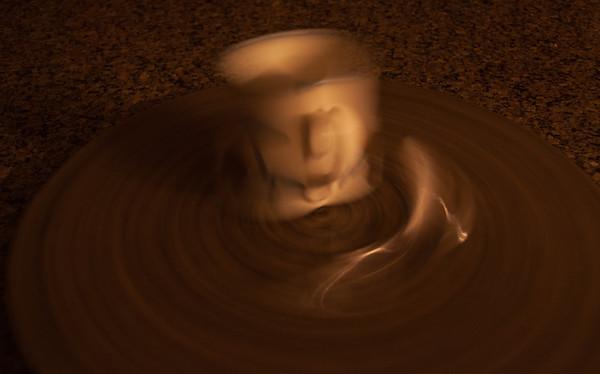 Gerald - Week 5 - Object in Motion