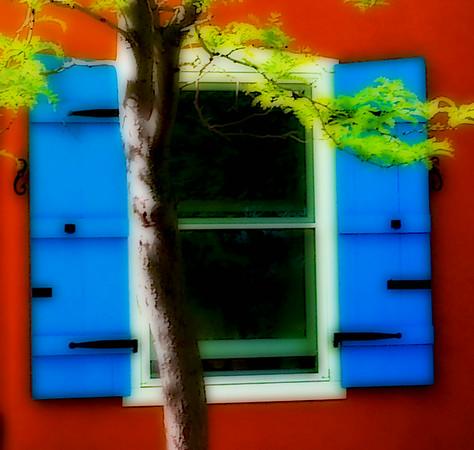 Blue #2 - David Blackwell