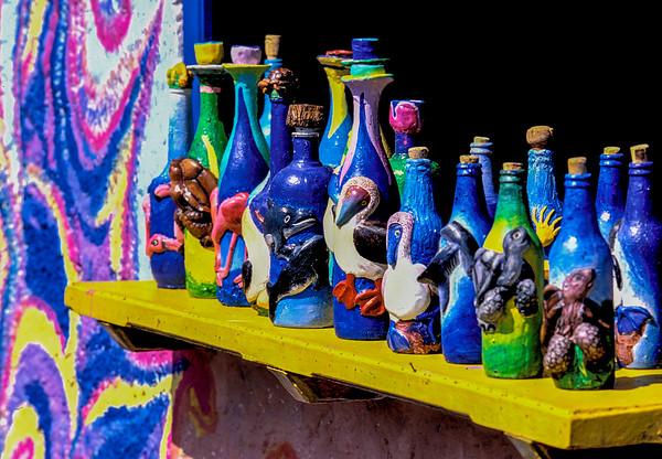 Peter  Bottles