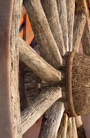 Michelle - week #13 - Wooden