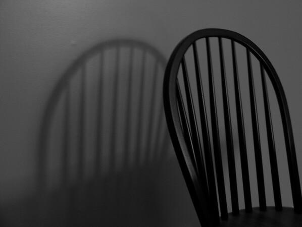 Gerald - Week 6 - Shadows