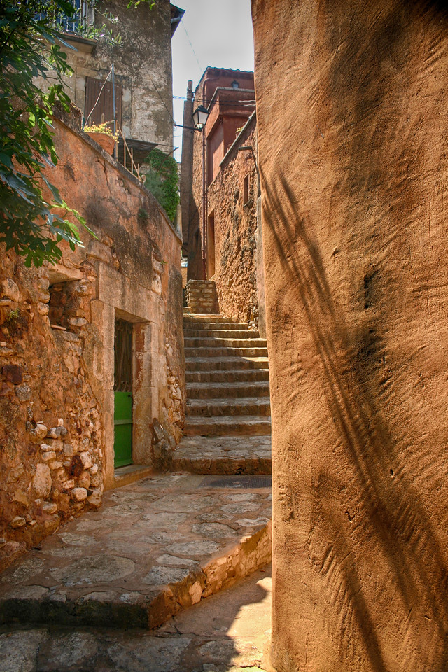 Jude_Russion_Stairway_France