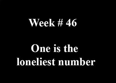 Week #46