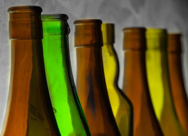 Gerald - Week 3 - Bottles