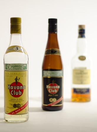 Kent - Week 3 - Bottles