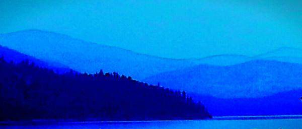 David Blackwell-Glacier Blue