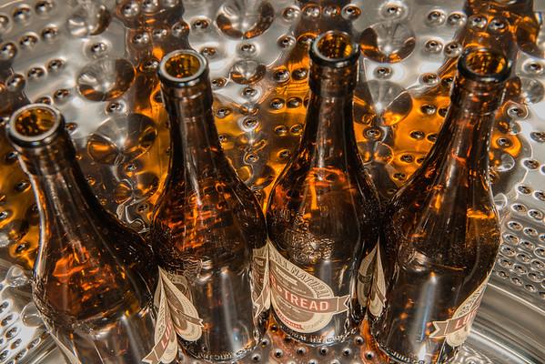 Michelle - Week #3 -  Bottles