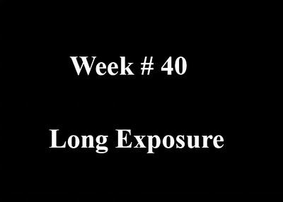 Week #40