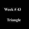 Week #43