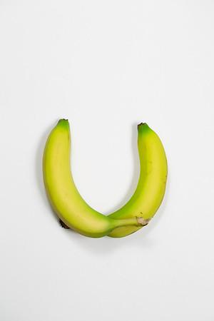 U - bananas