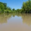 Verde River Institute Float Trip, Tapco to Tuzi, 5/20/17