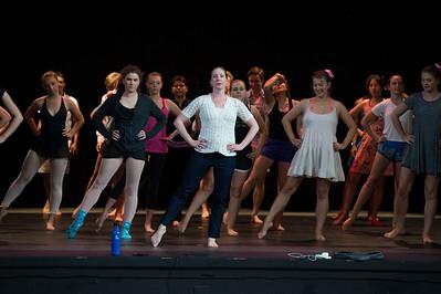 Spring Dance Concert 2016
