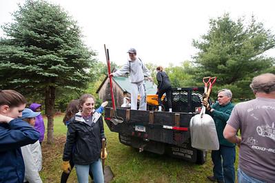 Senior Community Service Day