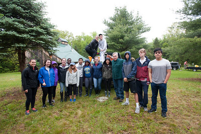 Senior Community Service Day
