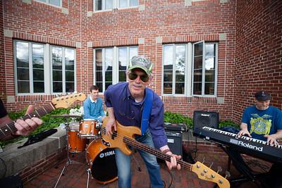 Coleman Jennigs Band & BBQ