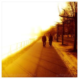 "11/52 - ""Walk"""