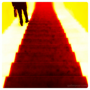 """28/52 - """"Staircase"""""""