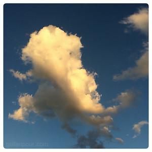 """21/52 - """"Cloud"""""""
