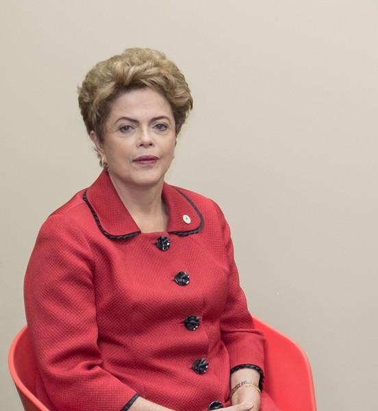 49/52 - Dilma Rousseff, President of Brazil