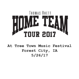 5/26/17 - Forest City, IA